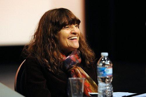 Amy Taubin