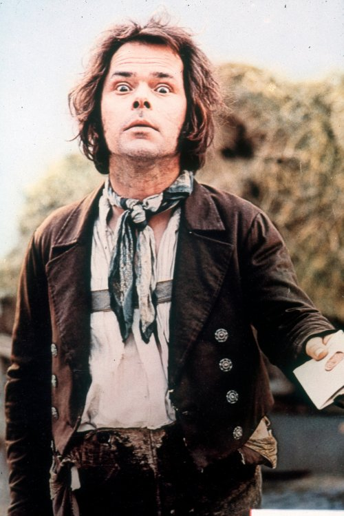 The Enigma of Kaspar Hauser (1974)