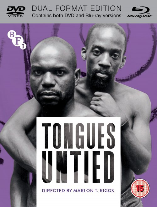 Tongues Untied cover