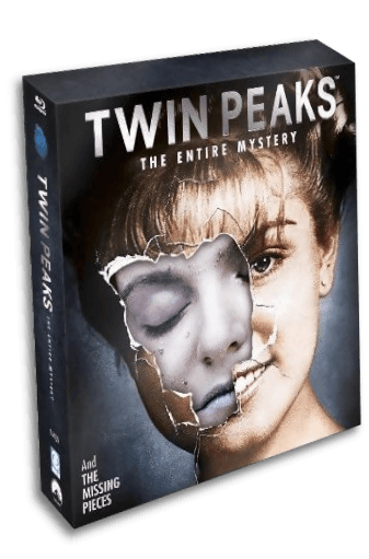 Three votes for Lionsgate's fulsome Twin Peaks box-set. See our September 2014 issue, page 113, for a review.