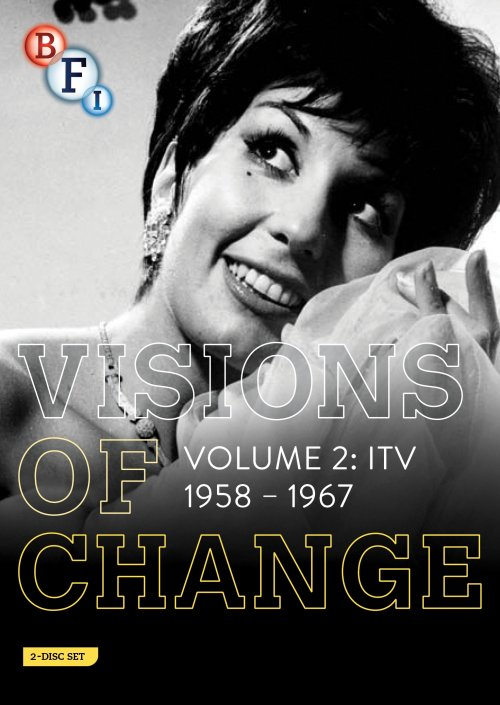 Visions of Change Volume 2: ITV 1958-1967 packshot
