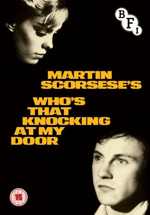 Who's That Knocking at My Door packshot