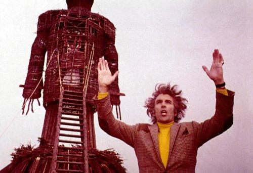 Classic folk horror: The Wicker Man (1973)