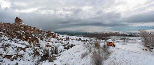Winter Sleep (Kış Uykusu, 2014)