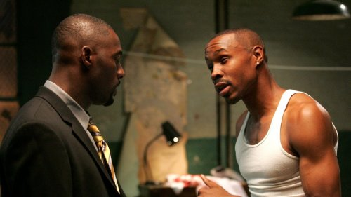 The Wire: 'Moral Midgetry' (2004)