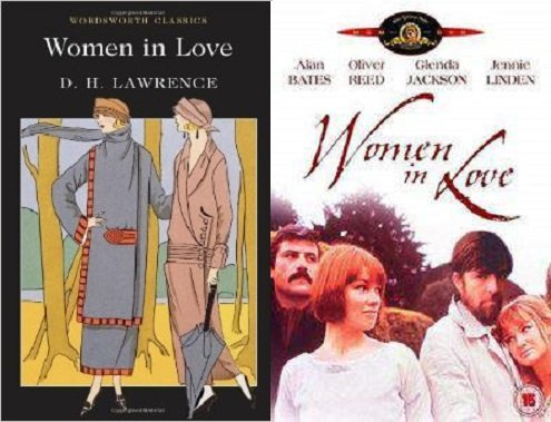 Women in Love – the book and the film