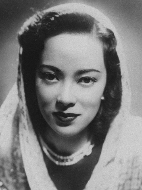 Yamaguchi Yoshiko