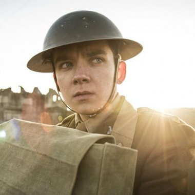 journeys end the horror of war Journeys end is no stranger to page, stage or screen - but this version of the menacing horror surrounding c-company in 1918 war not only does the story justice but.