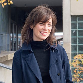 Becca Voelcker