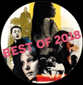 The 40 Best Films Of 2018 Sight Sound Bfi