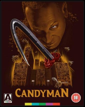 newest 4c3a6 b8890 Candyman Arrow, Blu rB