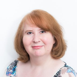 Christine Bardsley