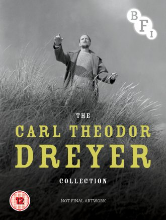The Dreyer Collection DVD