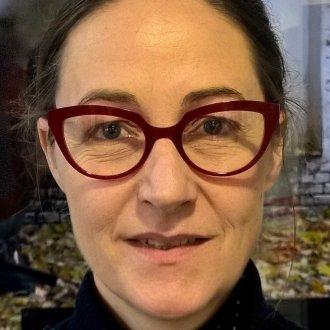 Elizabeth Frey