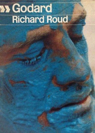 Richard Roud's Cinema One monograph on Jean-Luc Godard, published under Houston's watch