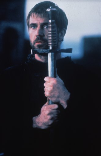 Hamlet (1990), directed by Franco Zeffirelli