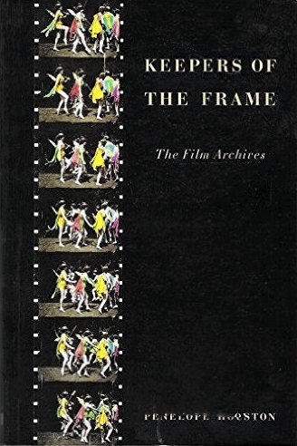 Keepers of the Frame, Houston's 1994 survey of international film archives