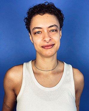 Laura Kirwan-Ashman
