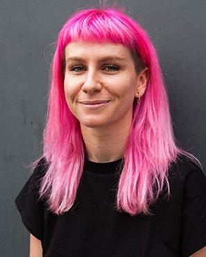 Rosanagh Griffiths