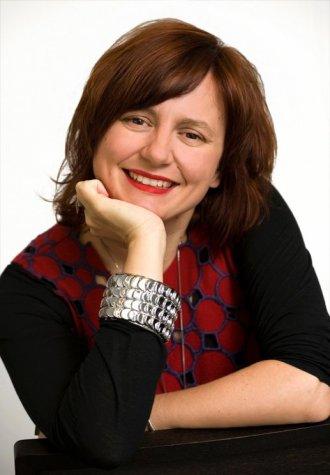 BFI London Film Festival Director Clare Stewart